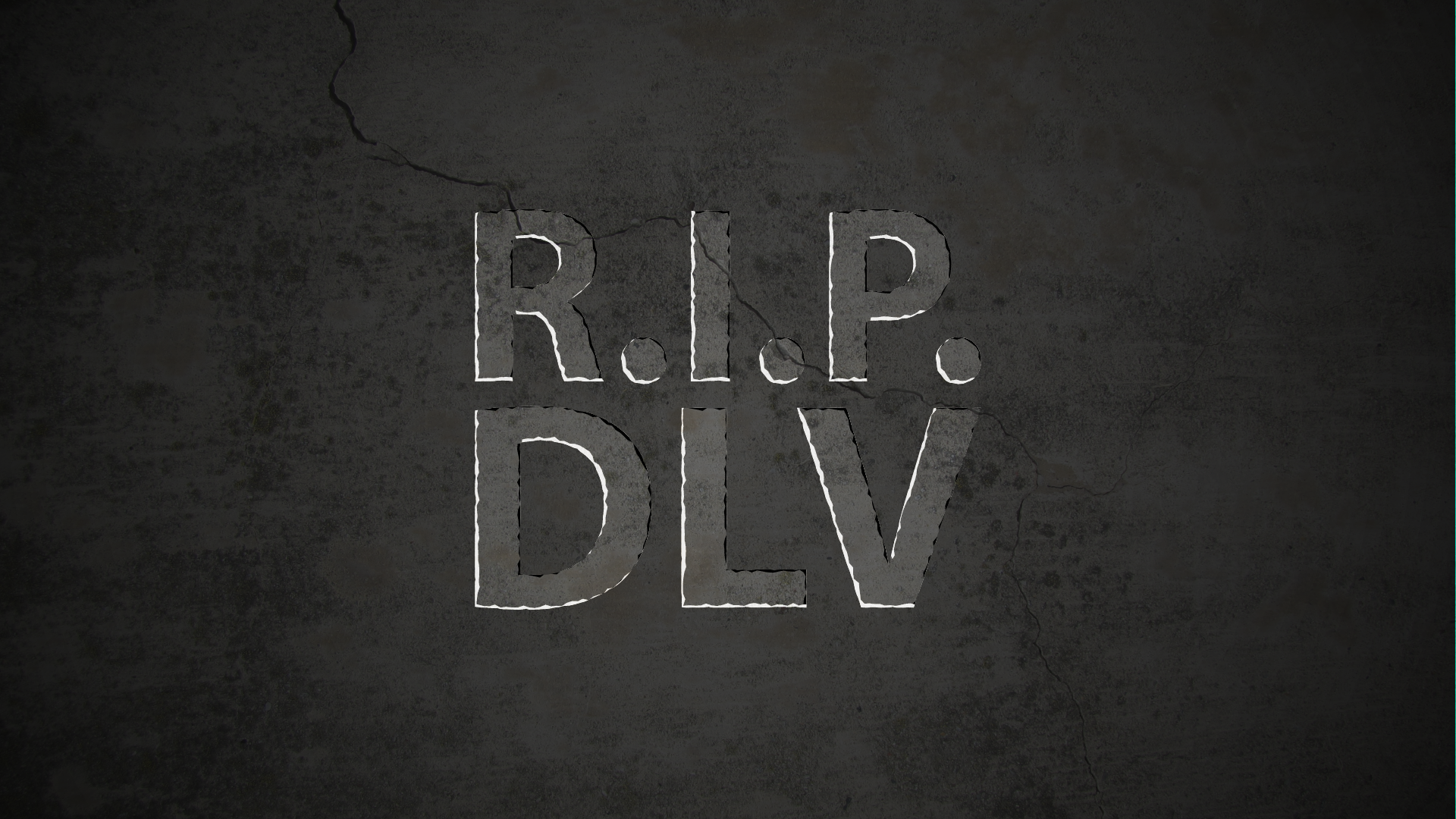 The end of DLV Games 1